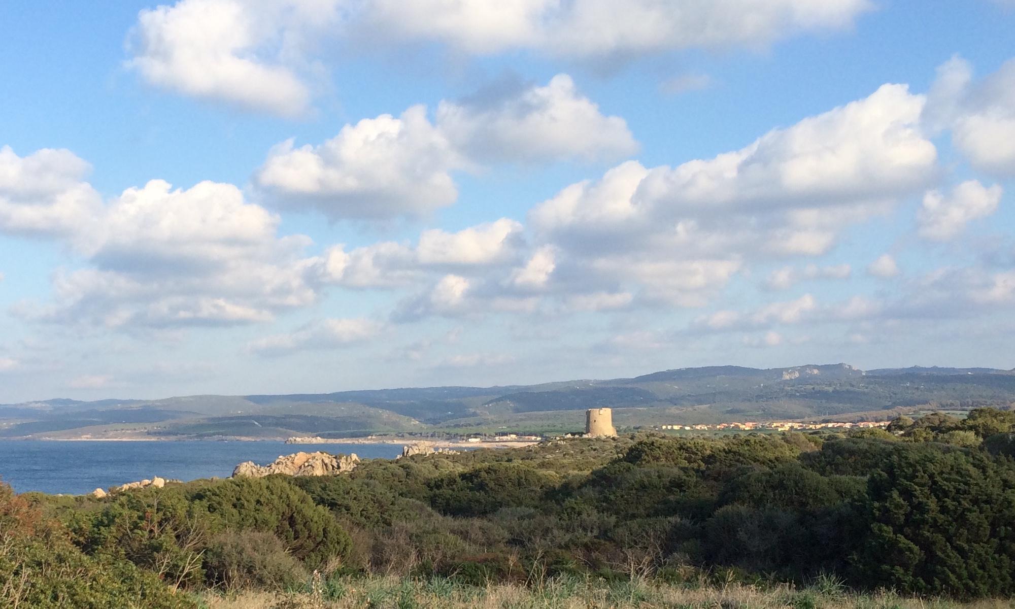 Sardinian Arts